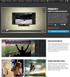 Final Cut Pro X Effects, FCPX Plugin, Pixel Film Studios, Apple, Special FX, Video Editing