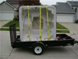 Long Beach Movers Offer Tips For Packing and Wrapping A Hot Tub