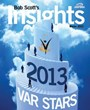Copley Consulting Group Recognized as Top 100 VAR Stars in 2013