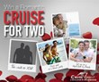 Cruise Voyant to Celebrate Valentine's Day with a Romantic Cruise...