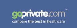 GoPrivate compare the best in healthcare