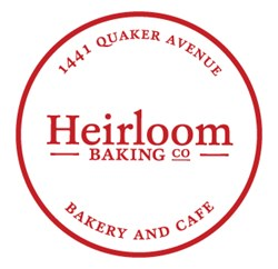 Heirloom Baking Co. Logo