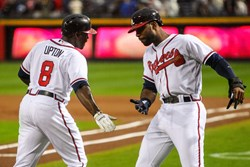 Atlanta Braves Schedule
