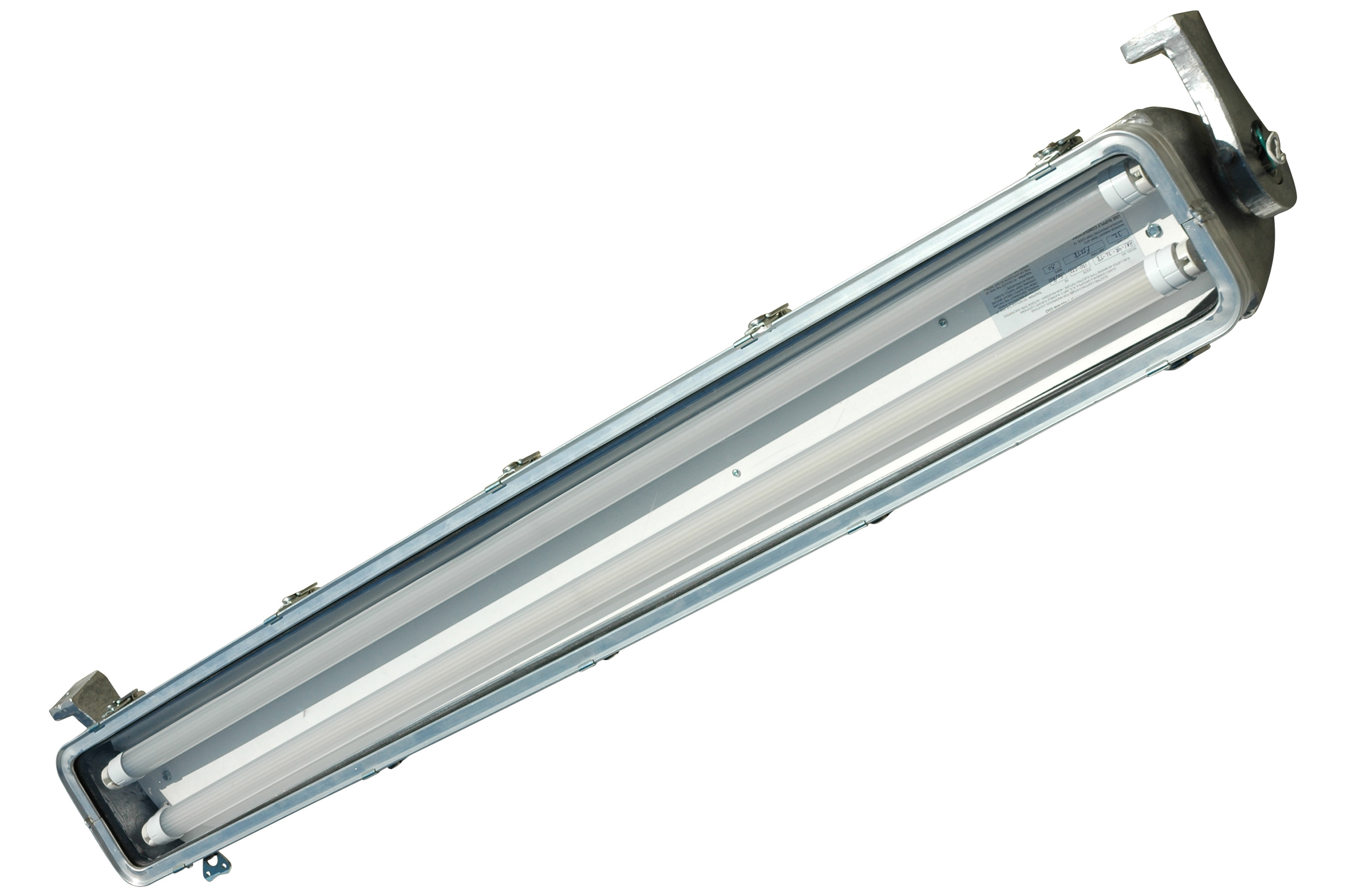 Larson Electronics To Feature Explosion Proof Lighting In The 2014 Online And 2015 Print