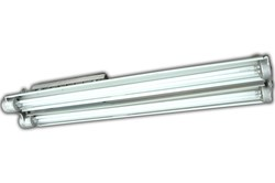 Paint Spray Booth Approved Light Fixture