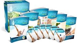 Total Wellness Cleanse Diet