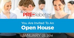 PreDiabetes Center SW Houston Open House