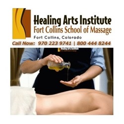 The Exclusive Body Insight Method™ at Healing Arts Institute in Fort Collins, CO