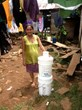 Julian Omidi and Michael Omidi Help Send Water Wishes to Aid Hurricane Victims in the Philippines