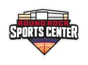 Round Rock Sports Center logo