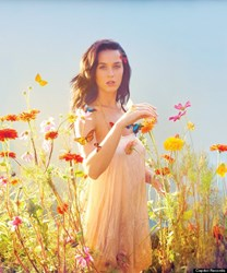 Katy Perry Prismatic North American Tour Dates