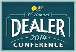 Join altE Direct for the 3rd Annual Installer and Dealer Conference!