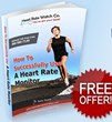 complimentary fitness books, heart rate watch company