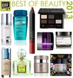 Second City Style Names the Best Anti-Aging Beauty Products of 2013