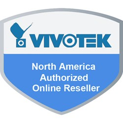 VoIP Supply is an Authorized Online Reseller for Vivotek in North America