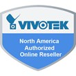VoIP Supply Named One of the Few Vivotek IP Surveillance Camera Authorized Online Resellers in North America