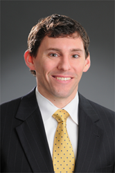 D. Stuart Punger, associate at Mike Lewis Attorneys, a Winston-Salem, NC, personal injury law firm