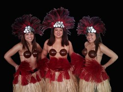 Halau Kalama to perform at South Seas Adventures travel show in Boulder on January 26, 2014 at St Julien Hotel & Spa.