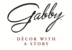 Gabby Decor with a Story logo