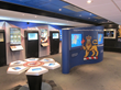 """It's An Honour"" educates visitors about the Canadian Honours System through interactive displays, touchscreens, and memorabilia."