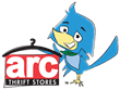arc Thrift Stores Logo