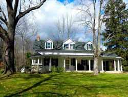 Hudson Valley Real Estate listings