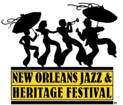 New Orleans Jazz Festival 2014 Line-up, Tickets, Schedule