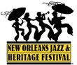 Ticket Monster Announces New Orleans Jazz Festival 2014 Line-up, Tickets, Schedule with Bruce Springsteen, Santana, Eric Clapton, Arcade Fire, Christina Aguilera and More