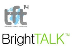 TFT14 and BrightTALK