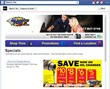 TCS Further Ties Tire Dealer Websites to Facebook with the Release of...