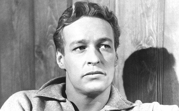 russell johnson actor