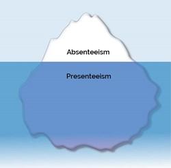 presenteeism v absenteeism