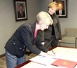 Robert Morris University Illinois Signs Articulation Agreement with...