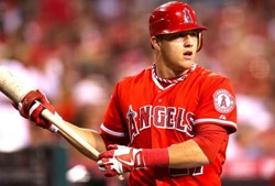 Los Angeles Angels 2014 Schedule