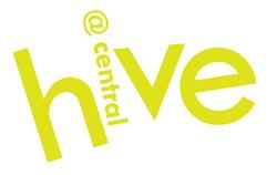 hive @ central logo