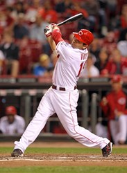 2014 Cincinnati Reds Tickets