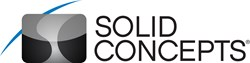Solid Concepts: Product Life Starts Here