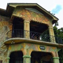Briones House