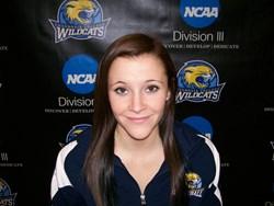 Haley Zambito, Cazenovia College