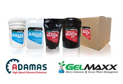 Gelmaxx Partners with Adamas BV