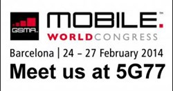 Scientia Mobile MWC 5G77