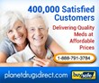 Planet Drugs Direct Fully Supports the U.S. Food and Drug...
