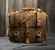 Saddleback Leather's Classic Briefcase