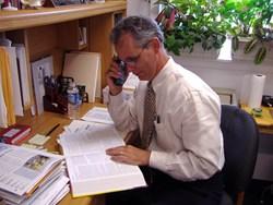 Chiropractor Frederick MD Steven Digles