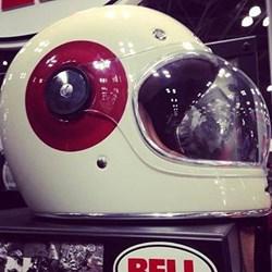 bell bullitt, Bell 204, Bell motorcycle helmets