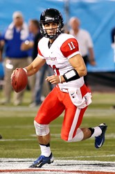 Jimmy Garoppolo in 89th East-West Shrine Game