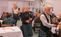 Andover NY Robert Burns Dinner
