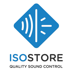 IsoStore | Quality Sound Control Products