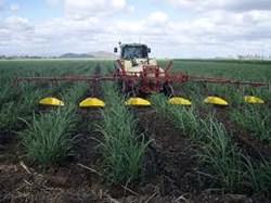 Herbicide Application @ EurekaMag.com