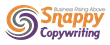 Snappy Copywriting Logo